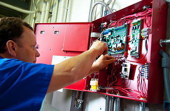 Fire Alarm; FPLP; Low voltage wire & cable; unshielded; shield