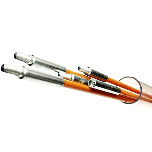 Fiber Fishglass Pulling Rods