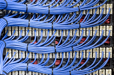 cat 6 plenum cable
