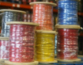 stacked and colored wire reels.jpg