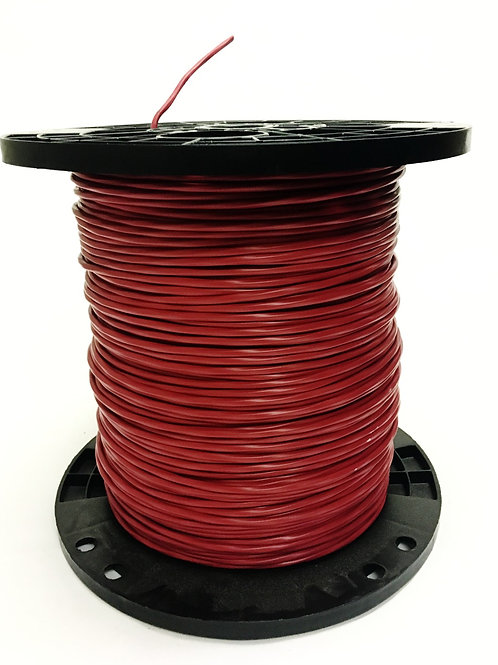 16 AWG 4 CONDUCTOR RISER RATED FIRE WIRE