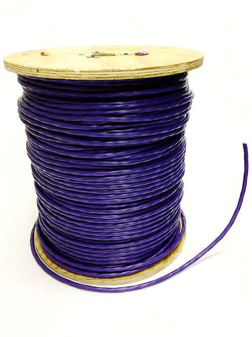 18 AWG 12 CONDUCTOR PLENUM - MULTI-CONDUCTOR LOW VOLTAGE WIRE
