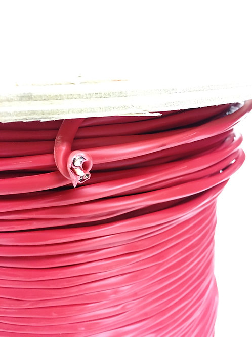 12 AWG 2 Conductor Plenum (FPLP)