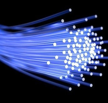 Distribution Fiber Optic Cabling