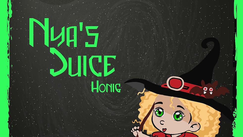 Nya's Honey Juice
