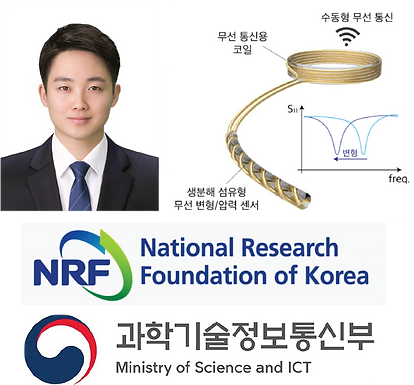 Research fund granted