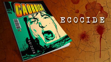 ECOCIDE (Caordica)