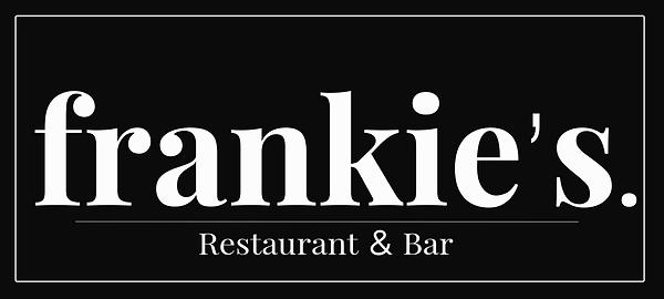 Frankie's Restaurant & Bar logo