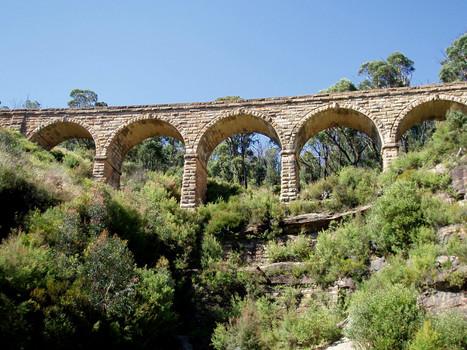 Zig Zag Railway. Lithgow. NSW by amandab