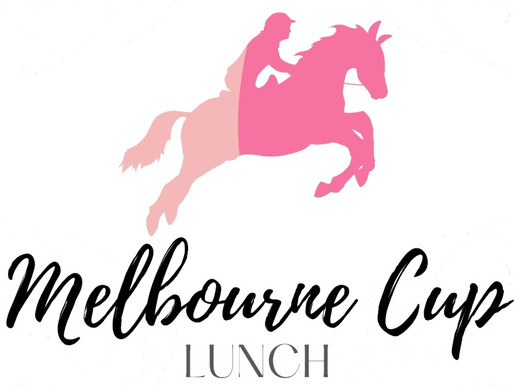 CHEERS to The Melbourne Cup