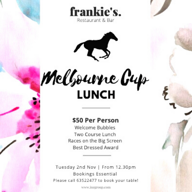 Lithgow Melbourne Cup 2021