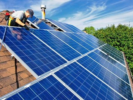 USE THESE STRATEGIES TO GET YOUR SOLAR BUSINESS BLOOMING!