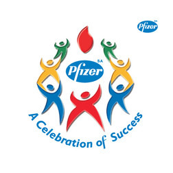 Pfizer - Conference Logo