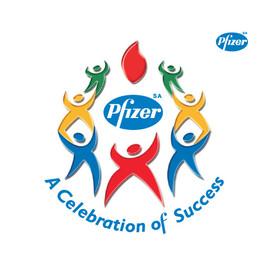Pfizer - Conference Logo