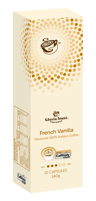 Gloria Jeans - French Vanilla