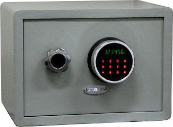 STANDARD SAFE – NON FIRE RESISTANT