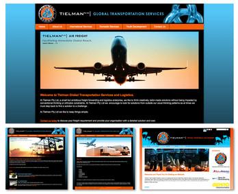 Tielman Global Transport Services