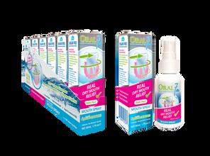 Oral7 MouthSpray & Tray
