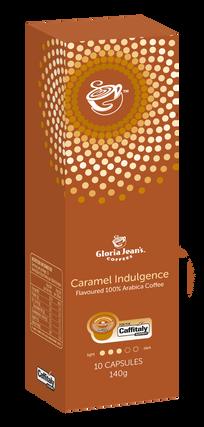 Gloria Jeans - Caramel Indulgence