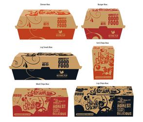 The Honest Chicken - NEW Packaging