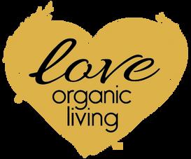 Love Organic Living