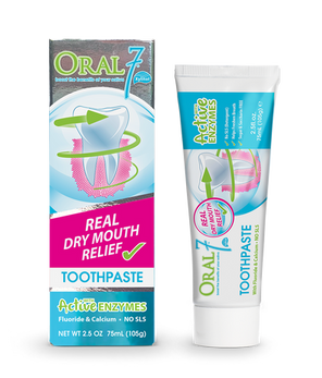 Oral7 Toothpate