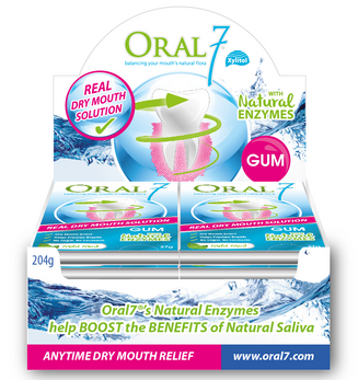 Oral7 Gum Double CDU