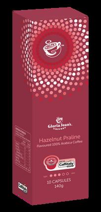 Gloria Jeans - Hazelnut Praline