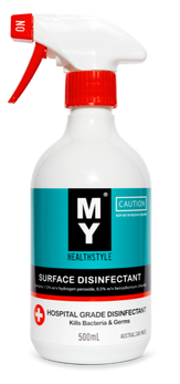MYH Surface Disinfectant