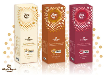 Gloria Jeans - Skinny Packs New Flavoured Range