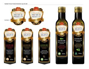 APP Kaffir Lime Infused Olive Oil