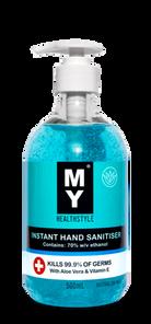 MYH Instant Hand Sanitiser