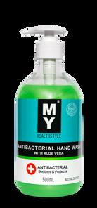 MYH Antibacterial Hand Wash