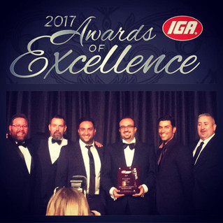 IGA Awards of Excellence