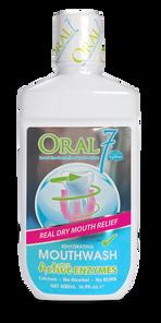Oral7 MouthWash 500ml