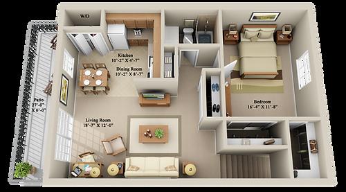 x1 BEDROOM SECOND FLOOR.png