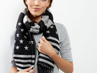 Wear your SCARF if you want to improve your Employee & Customer Experience...