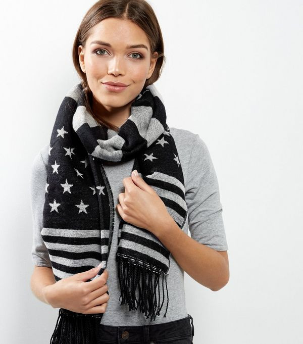 Put your SCARF on!