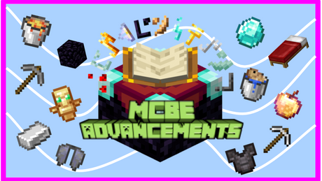 MCBE Advancements