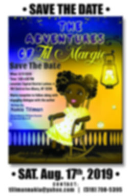4x6 margie book save the date flyer 1s.j