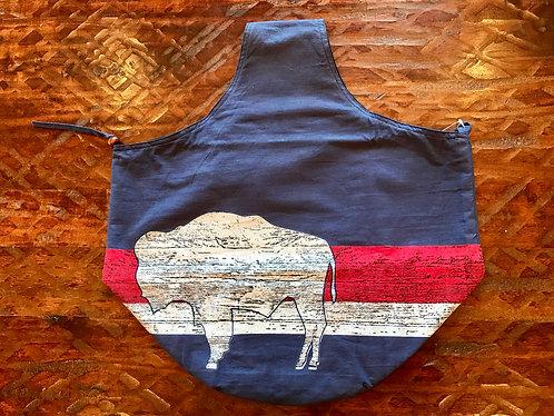 Buffalo Tote