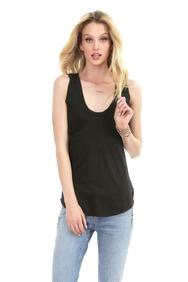 Bobi Pocket Tank (Black/White/Red)