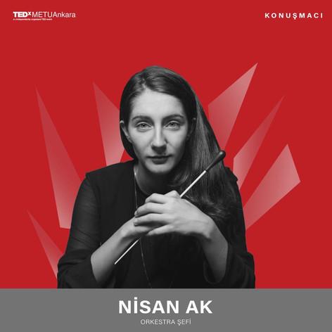 Nisan AK