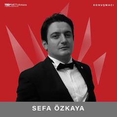 Sefa ÖZKAYA