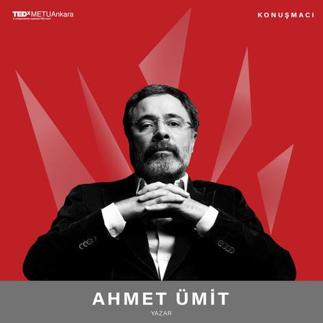 Ahmet ÜMİT