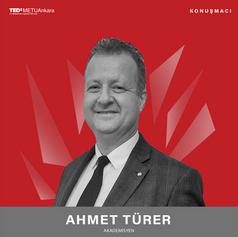 Ahmet TÜRER