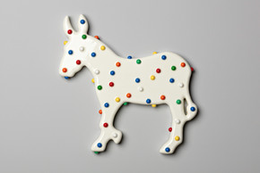 Donkey cookie, 2018