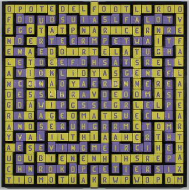 Labyrinth (Failed Wreck), 2018