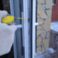 ремонт и регулировка фурнитуры