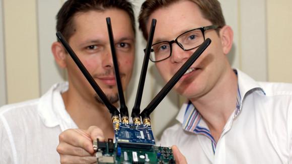 Mistbase blir uppköpta av brittiska hårdvarujätten ARM!